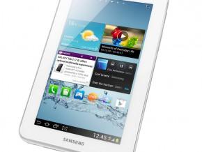 Novo aplicativo para tablets